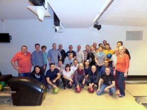07.01.21 - Neujahrs Bowling im Säntispark @ Säntispark Abtwil   Abtwil SG   Sankt Gallen   Schweiz