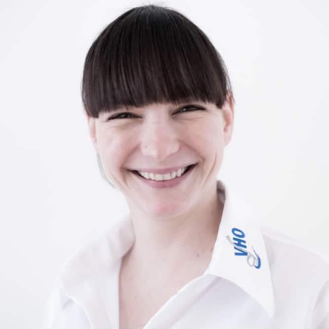 Nicole Fürer